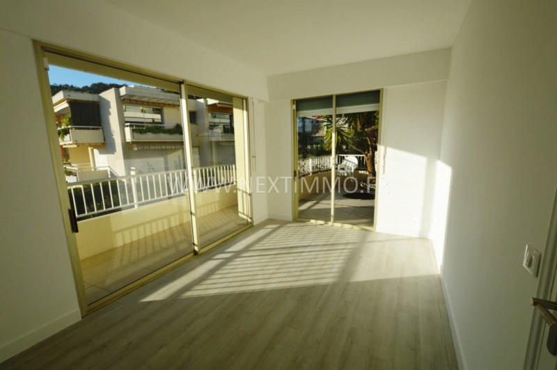 Revenda residencial de prestígio apartamento Menton 710000€ - Fotografia 6