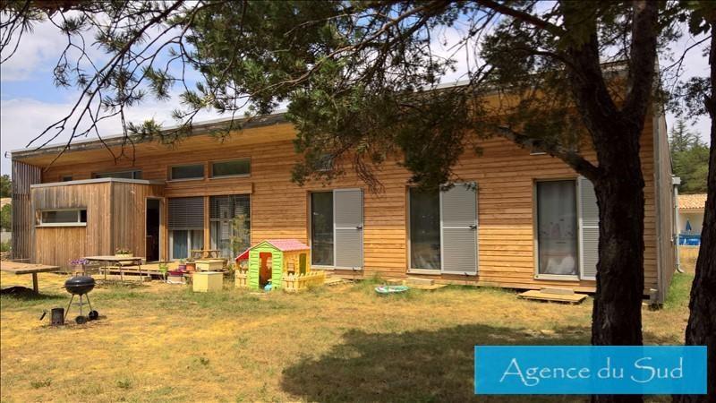 Vente maison / villa Plan d aups 426000€ - Photo 1