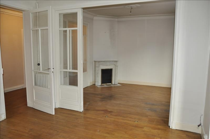 Vente appartement Soissons 158000€ - Photo 2