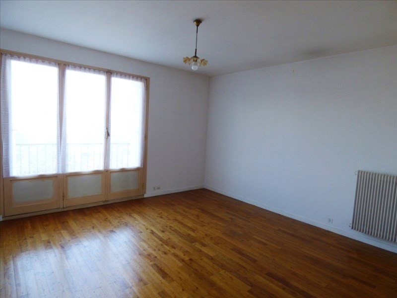 Vente appartement Fougeres 55 400€ - Photo 1