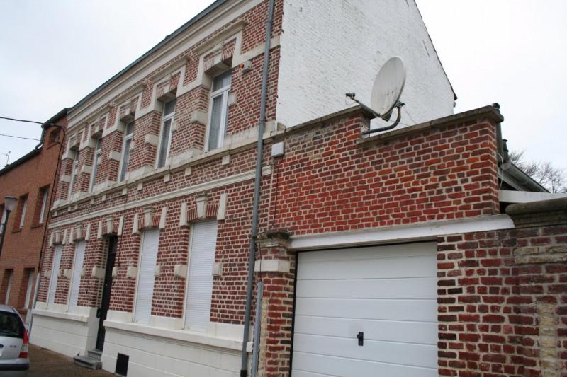 Vente maison / villa Arques 325500€ - Photo 1
