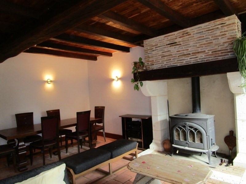 Sale house / villa Beauronne 138000€ - Picture 4