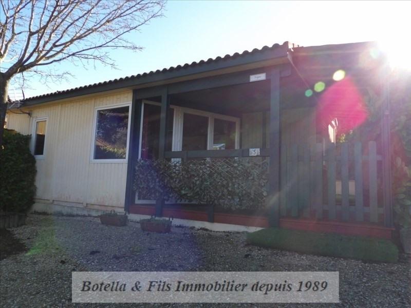Vente maison / villa Vallon pont d arc 74500€ - Photo 1