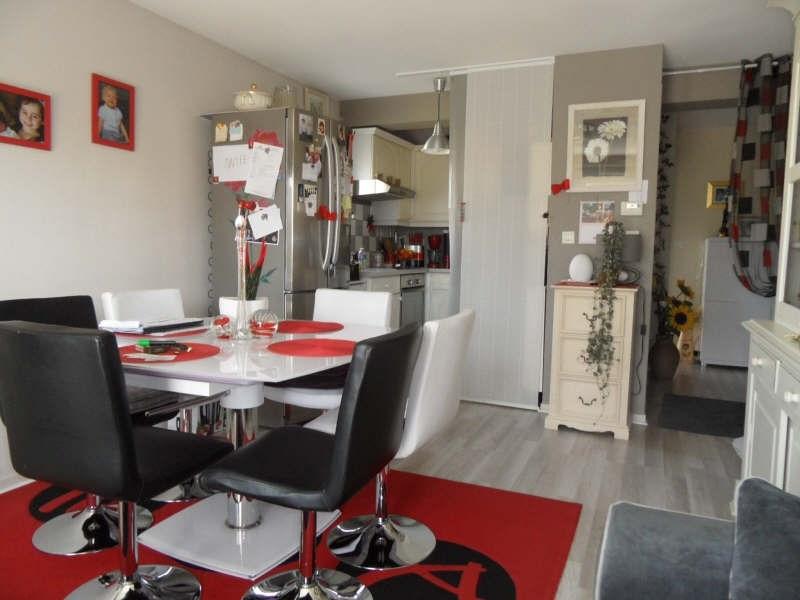 Vente appartement Vannes 141400€ - Photo 3