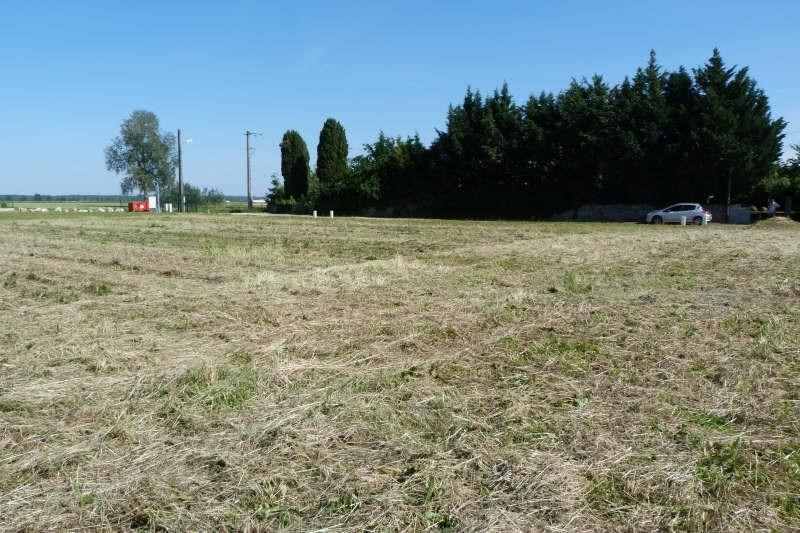 Vente terrain Montech 49000€ - Photo 1