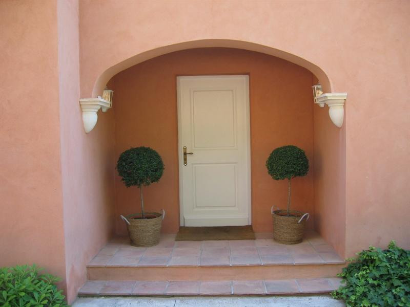 Sale house / villa Les issambres 1 360 000€ - Picture 3