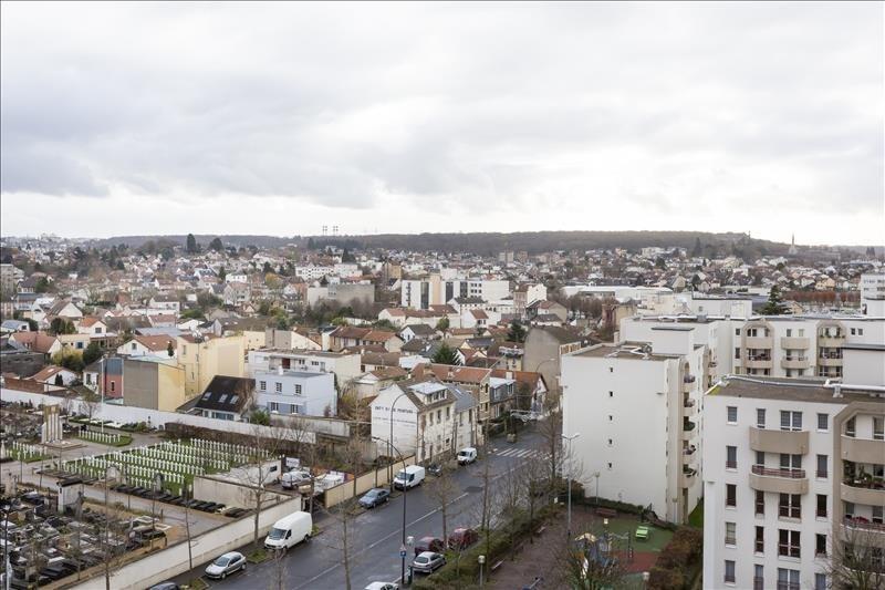 Sale apartment Issy les moulineaux 170000€ - Picture 1