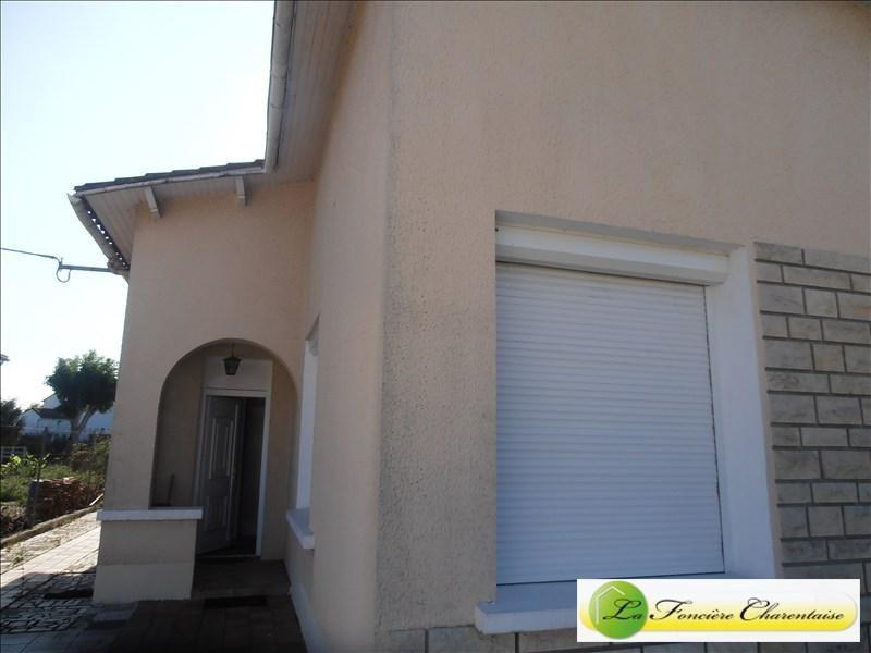 Sale house / villa Angouleme 165850€ - Picture 3