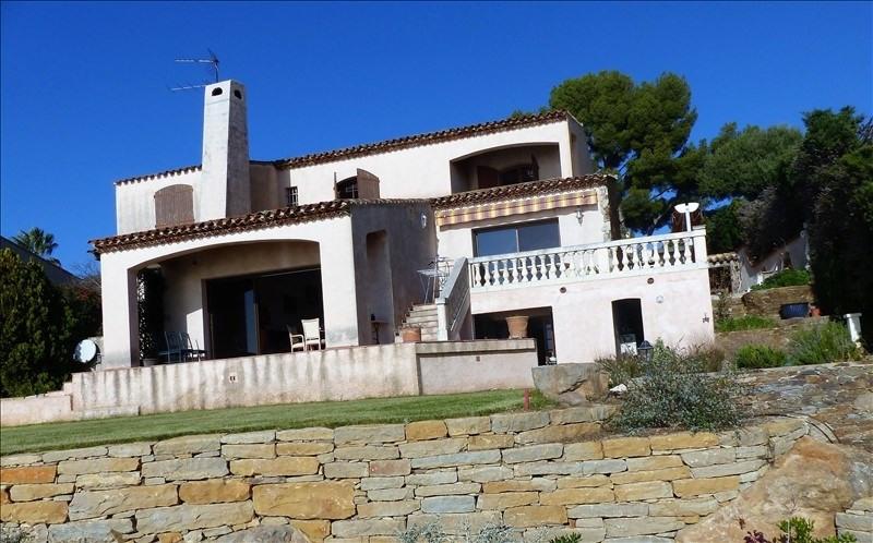 Deluxe sale house / villa Carqueiranne 2500000€ - Picture 3