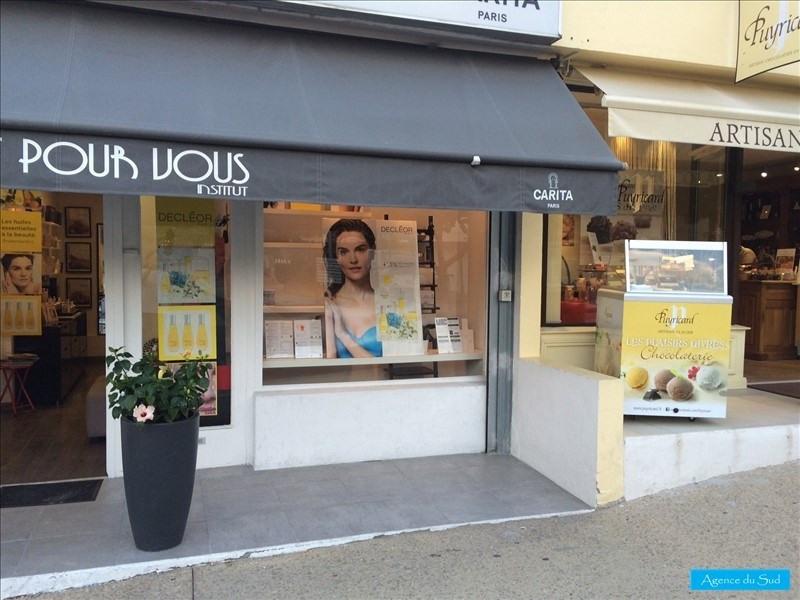 Vente fonds de commerce boutique Cassis 162000€ - Photo 4