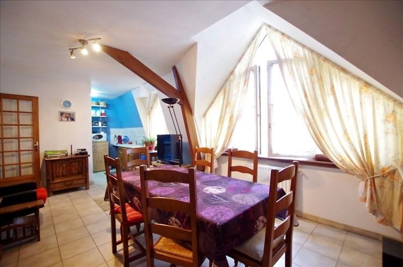 Revenda apartamento Metz 116000€ - Fotografia 2
