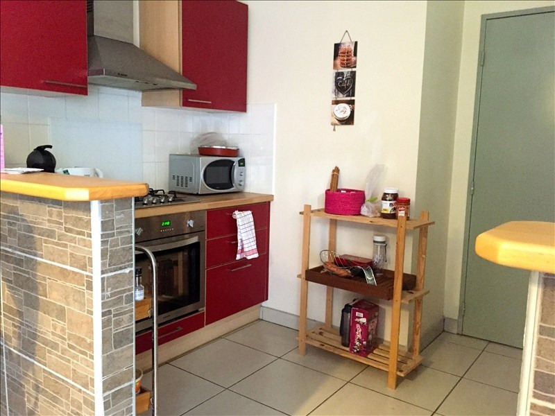 Sale apartment La possession 99800€ - Picture 2
