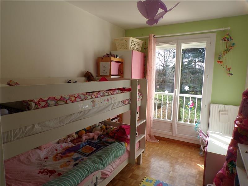Sale apartment Montigny le bretonneux 249500€ - Picture 3