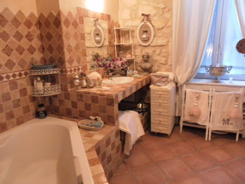 Sale house / villa Vallabregues 545 000€ - Picture 6