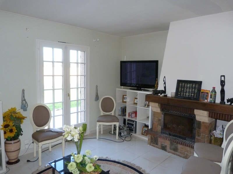 Sale house / villa Secteur charny 117000€ - Picture 3