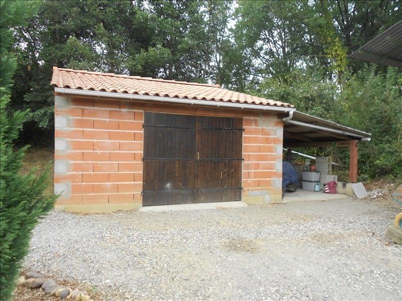 Vente maison / villa St lys 332864€ - Photo 10