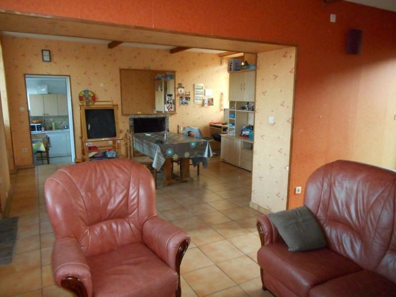 Sale house / villa Falaise 5 mns 93000€ - Picture 1