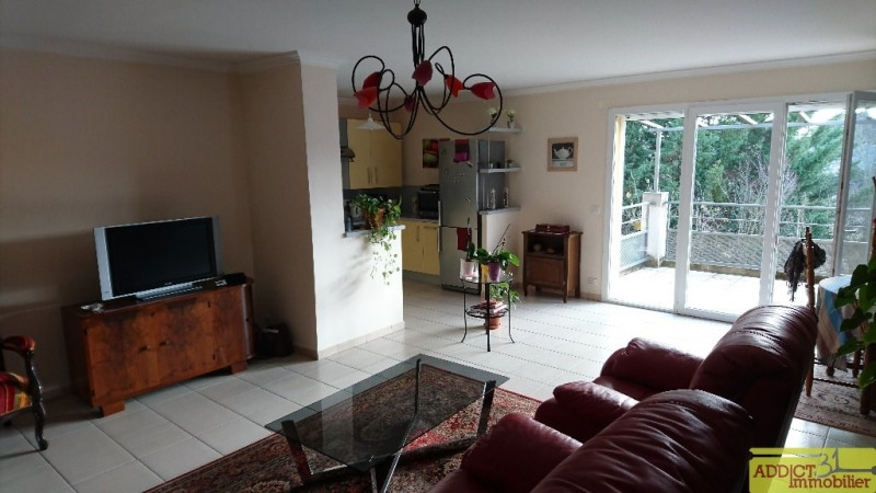 Vente appartement Lavaur 165 000€ - Photo 2