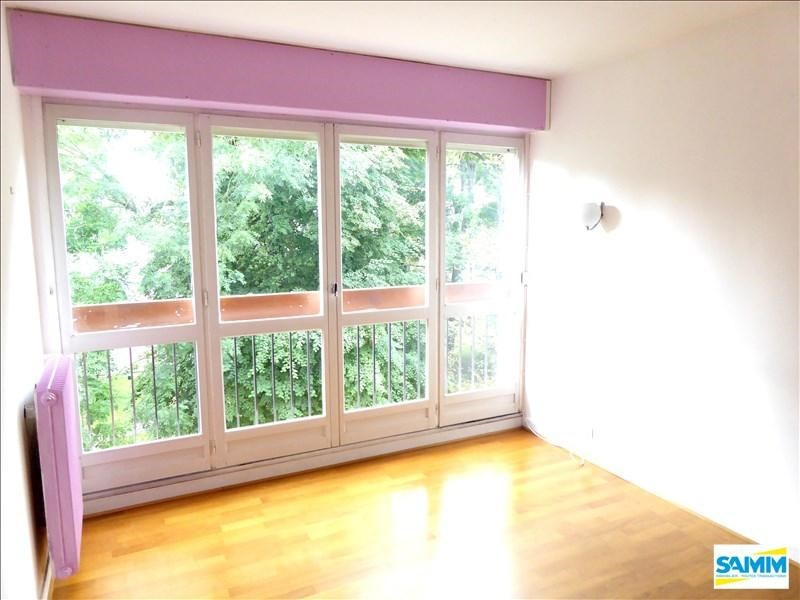 Vente appartement Evry village 139000€ - Photo 3