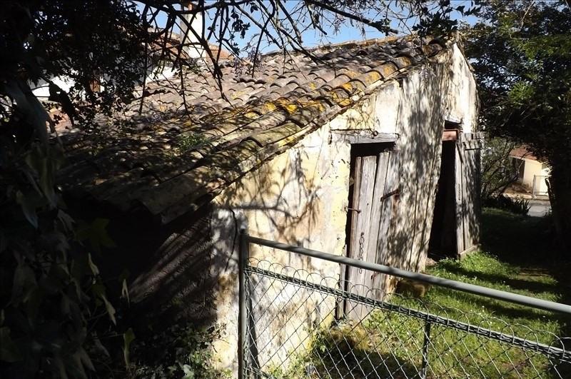 Sale house / villa St seurin sur l isle 105000€ - Picture 8