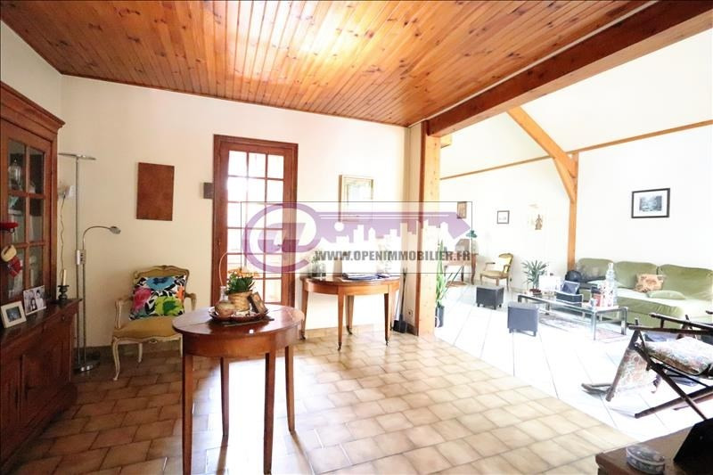 Venta  casa Deuil la barre 480000€ - Fotografía 2