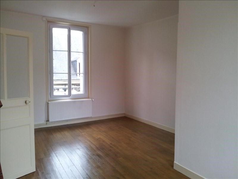 Location appartement Montoire sur le loir 410€ CC - Photo 1