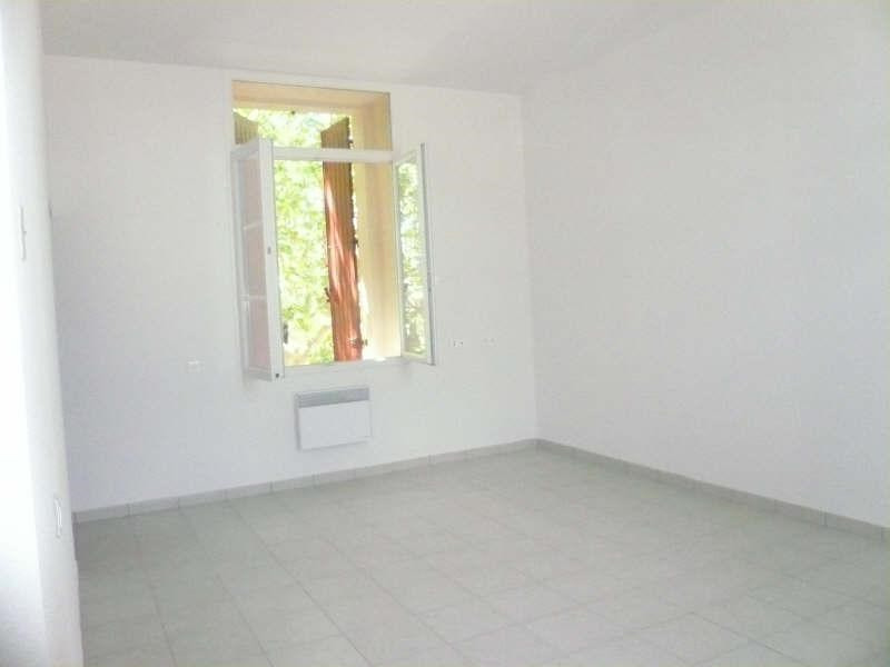Location appartement Uchaud 660€ CC - Photo 1