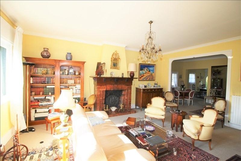 Sale apartment St jean de luz 455000€ - Picture 3
