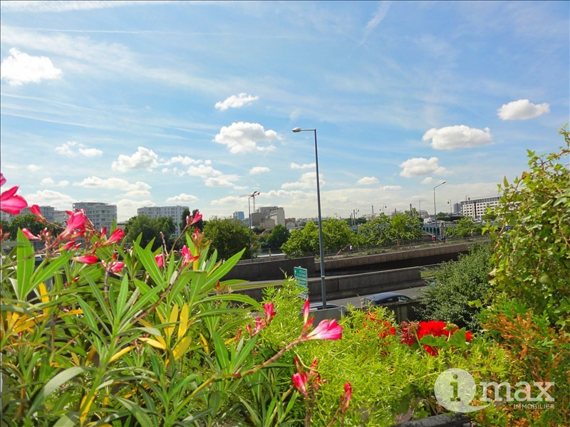 Vente appartement Asnieres sur seine 150 000€ - Photo 1