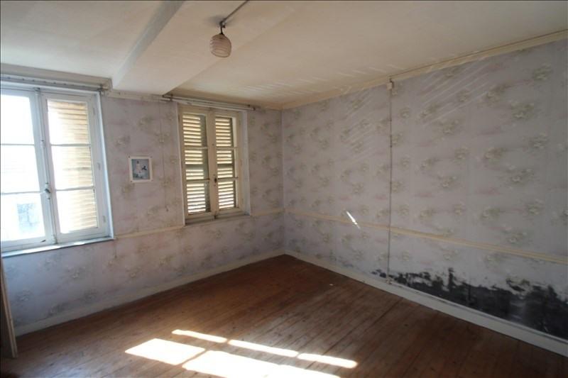 Sale house / villa Mareuil sur ourcq 72000€ - Picture 5