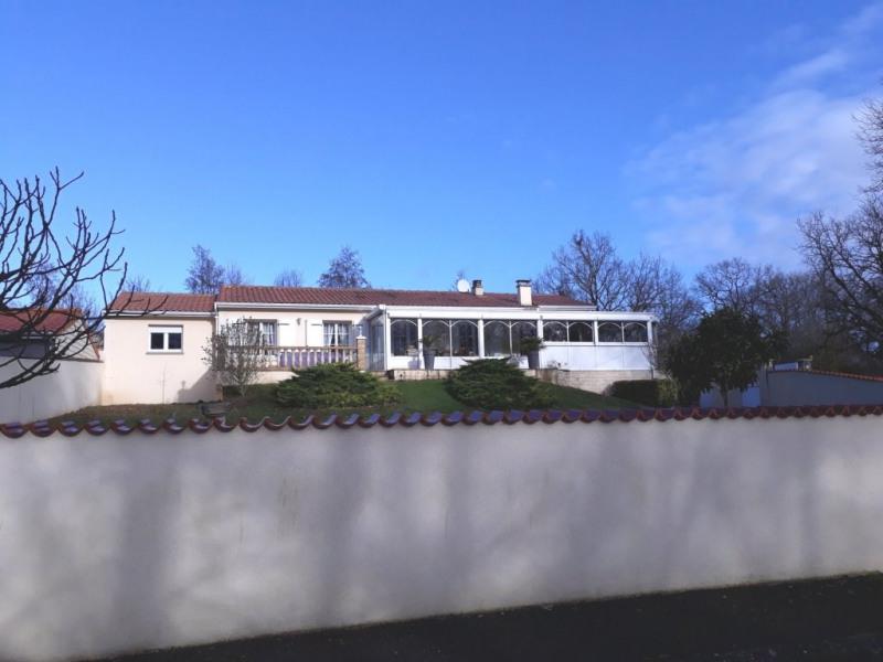 Vente maison / villa Nersac 192600€ - Photo 1