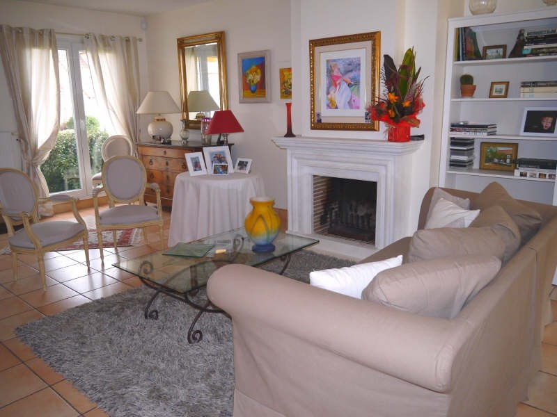 Sale house / villa Andresy 525 000€ - Picture 3