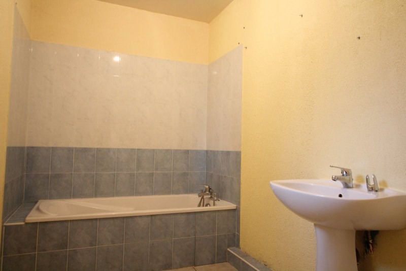 Vente maison / villa Les avenieres 167000€ - Photo 7