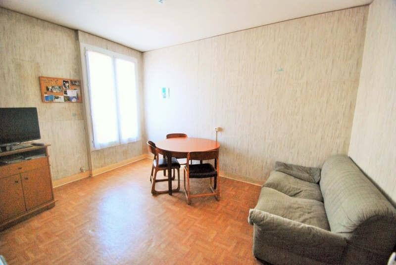 Sale apartment Argenteuil 99000€ - Picture 2