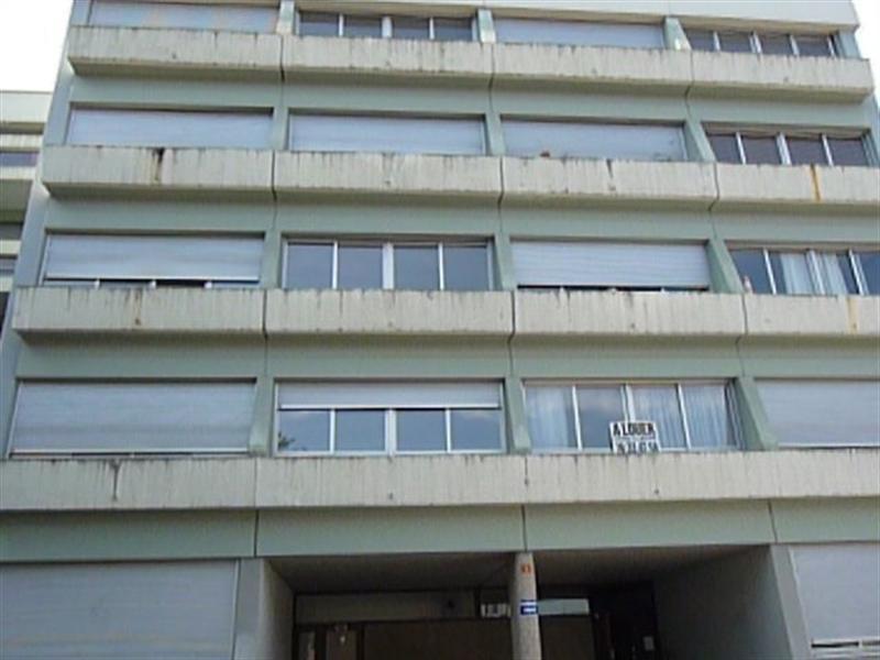 Locação apartamento Jacob bellecombette 402€ CC - Fotografia 1
