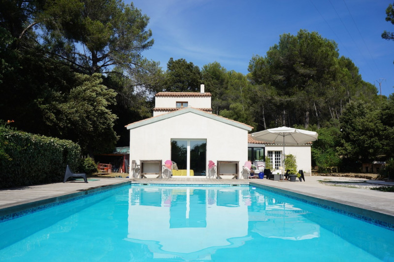 Vente de prestige maison / villa Le castellet 730000€ - Photo 2
