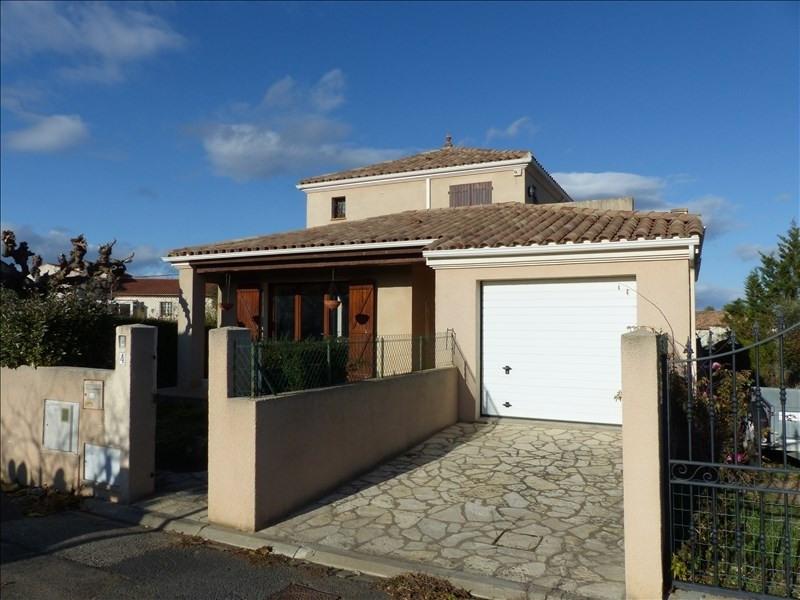 Venta  casa Servian 262000€ - Fotografía 1