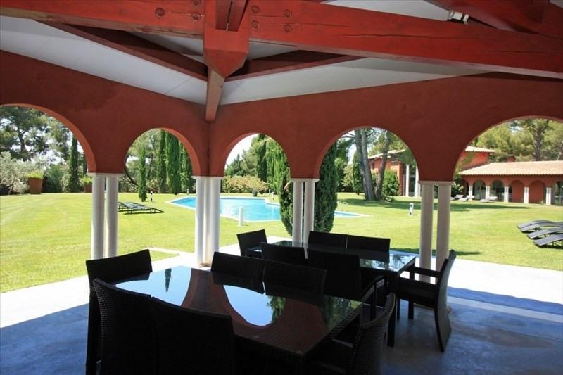 Vente de prestige maison / villa Aix en provence 1270000€ - Photo 8