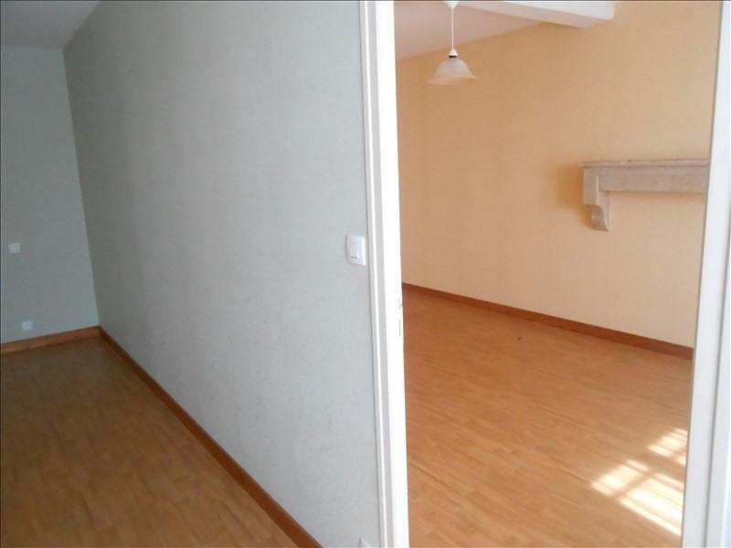 Sale house / villa Aulnay 133125€ - Picture 8