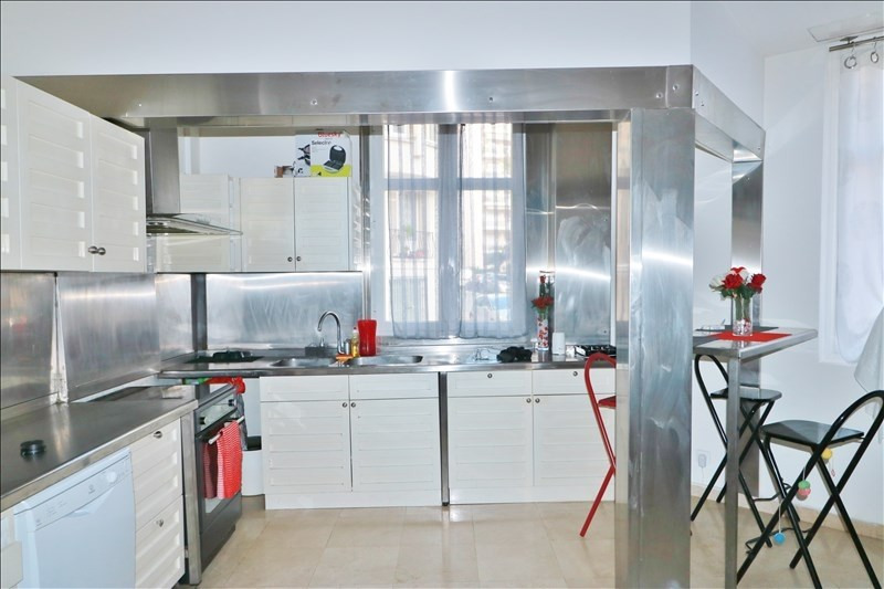 Vente appartement Nice 159 000€ - Photo 2