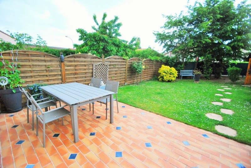 Vente maison / villa Bezons 343000€ - Photo 7