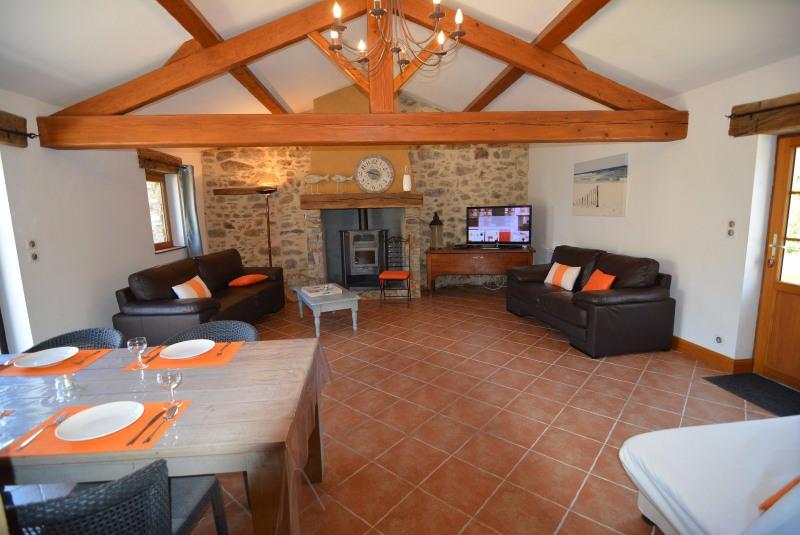 Deluxe sale house / villa Chateau d olonne 890000€ - Picture 9