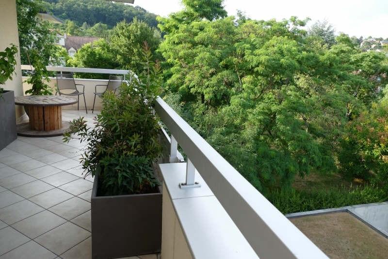 Vente appartement Verrieres le buisson 460000€ - Photo 2