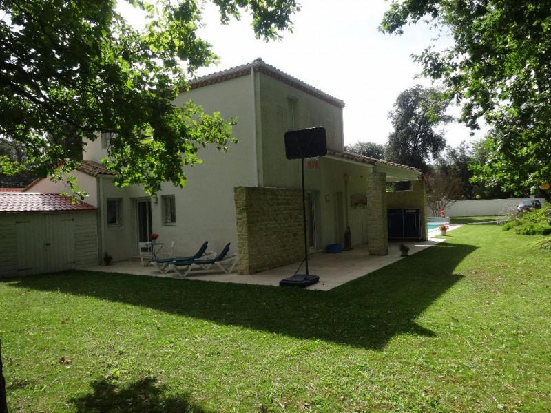 Vente de prestige maison / villa Saint georges de didonne 780000€ - Photo 16
