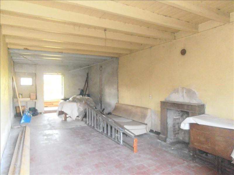 Vente maison / villa Prety 59000€ - Photo 4