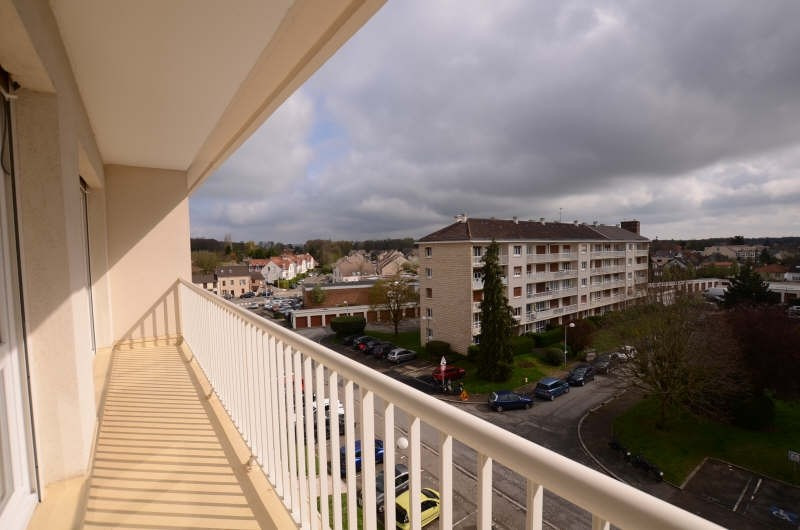 Vente appartement Bois d arcy 209 000€ - Photo 7