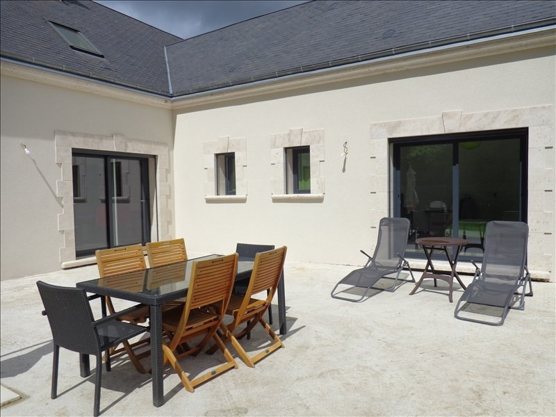 Deluxe sale house / villa Blois 345 000€ - Picture 1