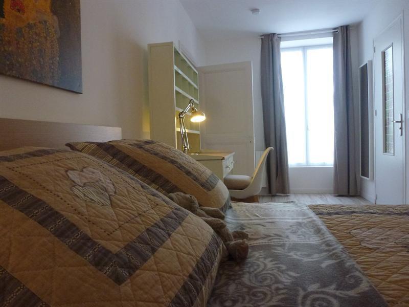Rental apartment Fontainebleau 1000€ CC - Picture 12