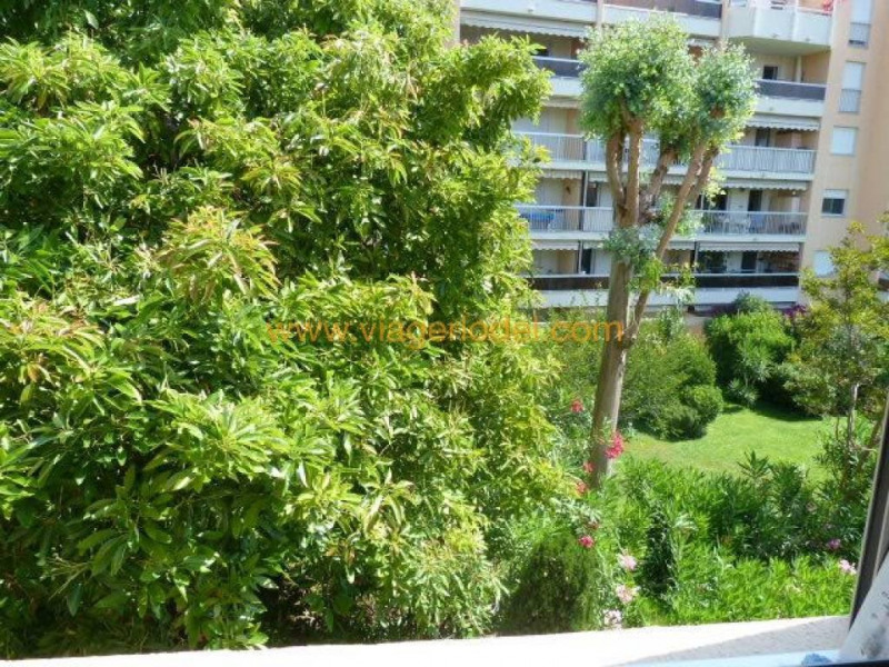 Viager appartement Golfe-juan 113 000€ - Photo 6