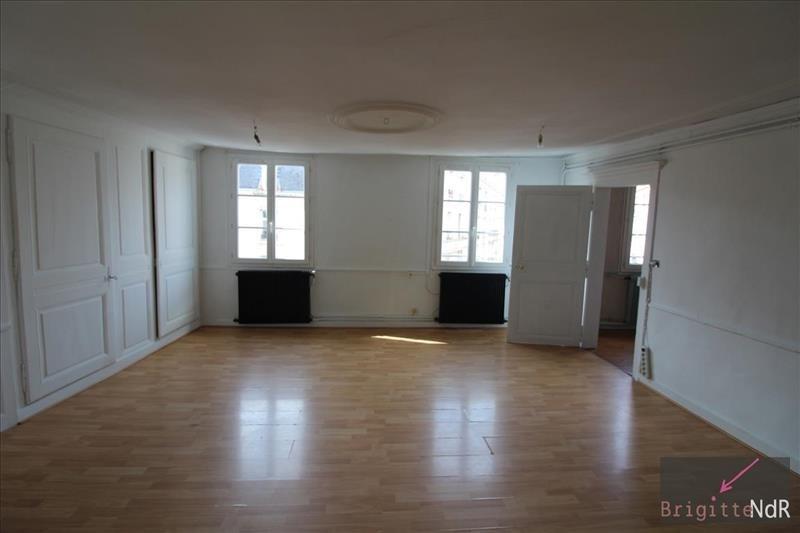 Sale apartment Limoges 76300€ - Picture 1